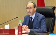 Président du Ministère Public, Moulay El Hassan Daki