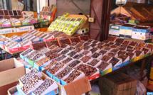 ONSSA : « Le contrôle des dattes se fait aussi bien à l'importation qu'au niveau du marché local »
