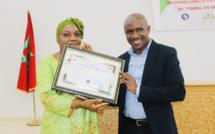 Journée internationale de la femme : ASEGUIM-Settat honore Mme Cissé Nantènin Kanté