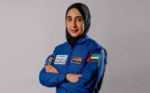 Nora Al Matrooshi, première femme arabe dans l'espace