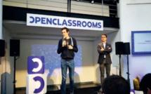 OpenClassrooms: La formation se digitalise de plus en plus
