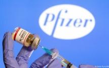 Covid-19 : vers une troisième dose du vaccin Pfizer ?
