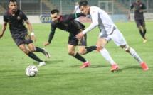 CAYB-ASFAR (1-1): Une fin de match dramatique pour les Militaires, agréable pour le Youssoufia