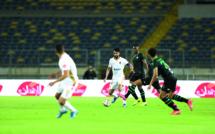 """Botola Pro D1 """"Inwi"""" : Le Wydad toujours leader, le Raja le talonne, le Hassania s'incline à domicile"""