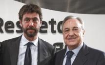 Putsh au football européen : Naissance officielle de la Super League