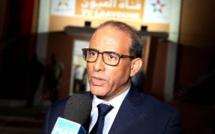 Hommage posthume à feu Sidi Mohamed Laghdaf Eddah
