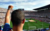 Espagne: Retour sous conditions du public dans les stades de football à partir de ce week-end