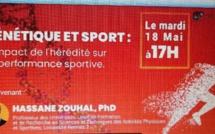 """CNOM : """"Génétique et sport : l'impact de l'hérédité sur la performance sportive"""""""