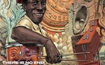 Musique: Le rap afrobeat de Tony Allen