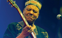 Majid Bekkas, le gnaoui dégagé