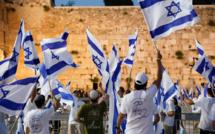 Palestine: Les colons se préparent à la « Marche des drapeaux »