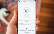 Suivi d'entrainement: Google Fit propose une « Marche rythmée » sur Android