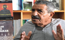 Du journalisme à la littérature: Kan Ya Makan, Khalid Jamaï, l'écrivain tardif