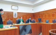 Droits de l'Homme:  5ème édition du programme de renforcement des capacités des magistrats