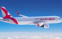 Air Arabia soutient l'initiative Charity Cloud de la FME