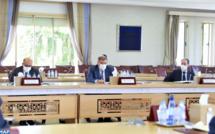 Elections 2021 : Activation de la Commission centrale et des commissions provinciales et régionales de suivi