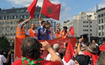 Belgique : des Marocains non régularisés en grève de la faim