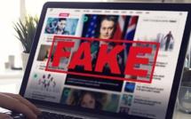 Pause : campagne ralentissant la propagation de la désinformation