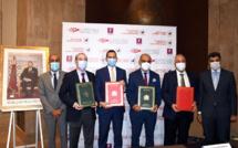 Casablanca-Settat: « Qimam Intelaka », un nouveau programme d'accompagnement des TPE