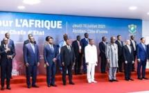 20ème Reconstitution de l'IDA : Soutenir une reconstitution ambitieuse et importante des ressources