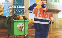 Casablanca : «Mobilisons-nous pour un Aïd al-Adha propre »
