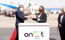 Tourisme : L'ONMT et la compagnie « El Al » scellent un partenariat