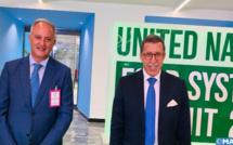 Systèmes alimentaires : Le Maroc participe au pré sommet des Nations Unies