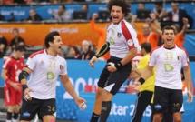 JO - Hand masculin : L'Egypte bat le Japon (39-33)
