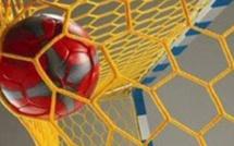Handball : Première phase des barrages pour accession au Supérieur