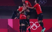 JO / Football : L'Égypte bat l'Australie (2-0) pour se qualifier et affronter le Brésil en quart de finale