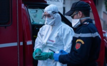 Compteur coronavirus : La flambée se poursuit, 8.995 cas en 24H !