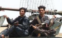 Afghanistan : Les Talibans pilonnent l'aéroport de Kandahar