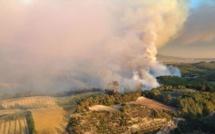Incendies en Turquie : Le bilan en hausse