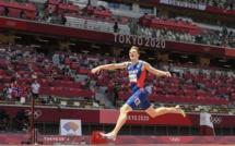 JO-2020 / Athlétisme: La Norvège fascinée après l'or et le record du monde pulvérisé de Warholm
