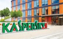 Kaspersky : Les applications de messagerie, foyer de la cybercriminalité