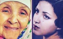 Fatima Regragui, l'amour rend l'âme