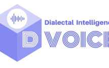 DVOICE : Une plateforme capable de comprendre et de parler Darija