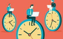 Technologie de pointe: Facebook développe un nouvel appareil de mesure du temps