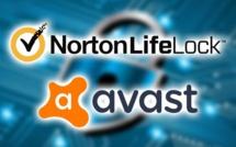 Sécurité informatique: Norton rachète Avast pour plus de 8 mds de dollars