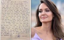 Angelina Jolie, au service de l'humanité