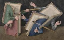 Entre fiction romanesque et fake news, la réalité ne déborde plus