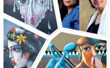 Arts plastiques : Rhessal et El Fellah murmurent l'union
