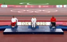 Jeux paralympiques : Le bilan de la participation marocaine d'aujourd'hui