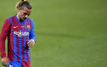 Liga : Griezmann quitte le FC Barcelone