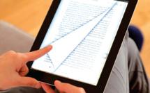 Ecriture, lecture et transmission : L'édition et la presse écrite ne sont pas en crise, mais en évolution