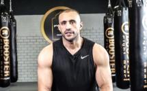 Badr Hari : Pas encore temps de raccrocher les gants