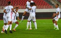Préliminaires de la Coupe de la CAF : Les FAR gagnent sans se mettre à l'abri