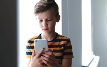 Adolescents & Applications mobiles :  Qu'en est-il de la sécurité ?