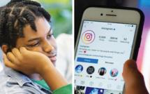 Facebook : Instagram est toxique pour la santé mentale des jeunes filles