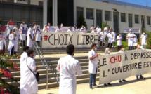 Les médecins internes dénoncent le retard de l'ouverture du CHU de Tanger